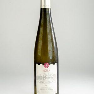 Vin Ksara Château Blanc de Blanc