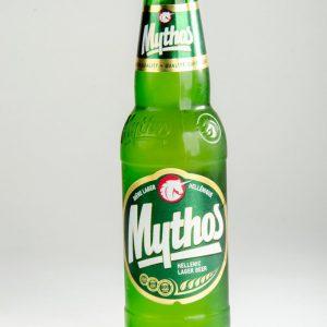 Bière Mythos