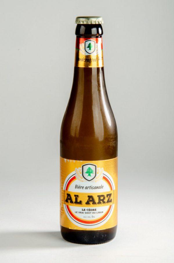 Bière AL ARZ