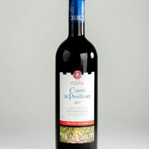 Vin Ksara Cuvée de Printemps Liban