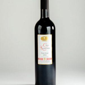 Vin Cave Kouroum Petit Noir