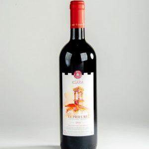 Vin Ksara Prieuré Liban