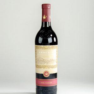 Vin Areni rouge