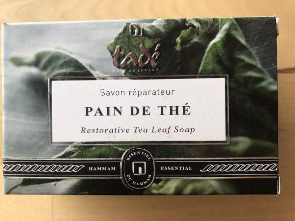 Pain de thé