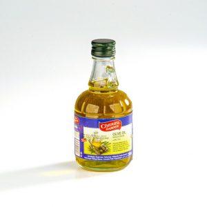 Huile d'olive libanaise