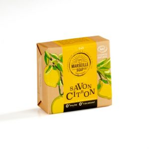 Savon de Marseille Citron AOP